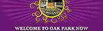 Oak Park Now Logo