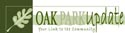 Oak Park Update Logo